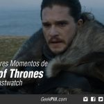 Top 5: Lo mejor de Game of Thrones 7×05 Eastwatch