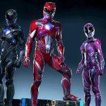 Así han evolucionado los 'Power Rangers' desde 1993 hasta hoy