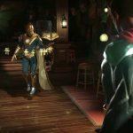 Doctor Fate hace su aparición en el nuevo tráiler de 'Injustice 2′