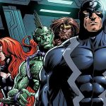 ¿Quiénes son The Inhumans?