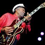 Chuck Berry: el padre y esencia del Rock and Roll