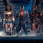 New Teaser for 'Justice League' Featuring Aquaman