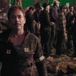 "A ""Bleeding"" Robert Downey Jr. is Inviting You to the 'Avengers: Infinity War' Set"