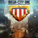 Judge Dredd Has a Live Action Series Now in Development