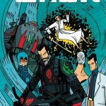 Samurai Jack vuelve a los cómics con 'Quantum Jack'