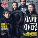 The Surviving Stark Children Reunited in EW 'Game of Thrones' Pictures