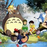 Studio Ghibli is Getting its Own Theme Park