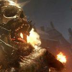 Imágenes del modo zombie en 'Call of Duty WWII'