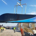 Hyperloop: el transporte del futuro comienza sus pruebas con éxito