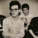 The Smiths lanzará edición Super Deluxe de 'The Queen is Dead'