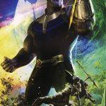 Comic-Con 2017: 'Avengers: Infinity War' libera un nuevo póster