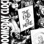 Geoff Johns justifica el regreso de Rorschach en 'Doomsday Clock'