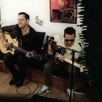 Rojo & La red Live@PimentónStudio