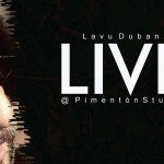 Lavuduban Live@PimentónStudio