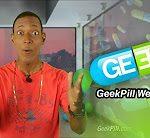 GeekPill Week #34