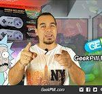 GeekPill Week #40