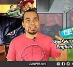GeekPill Week #42