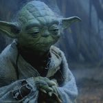 Yoda podría aparecer en 'Star Wars: The Last Jedi'