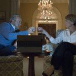 'House of Cards' revela nuevas imágenes de su quinta temporada