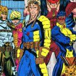 3 personajes de X-Force podrían estar en 'Deadpool 2′