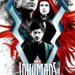 Fecha de estreno de 'Marvel Inhumans' y póster oficial