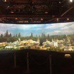 Primer vistazo del parque temático 'Star Wars Land' en Disneyland