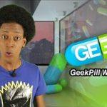 GeekPill Week #27 – 03/13/2017